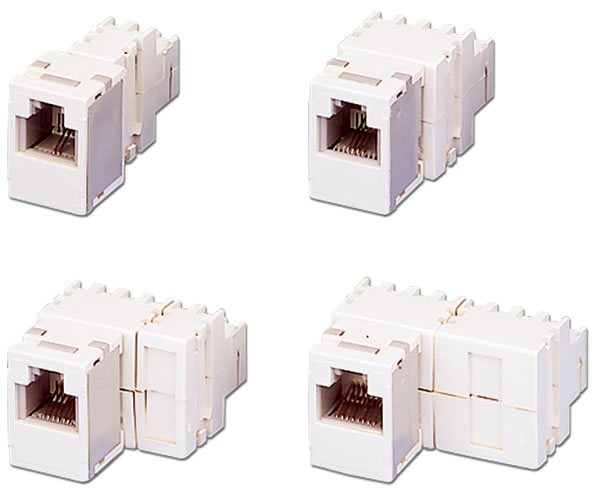 Tap Adapters Tap Big on 66 Block Test Adapter