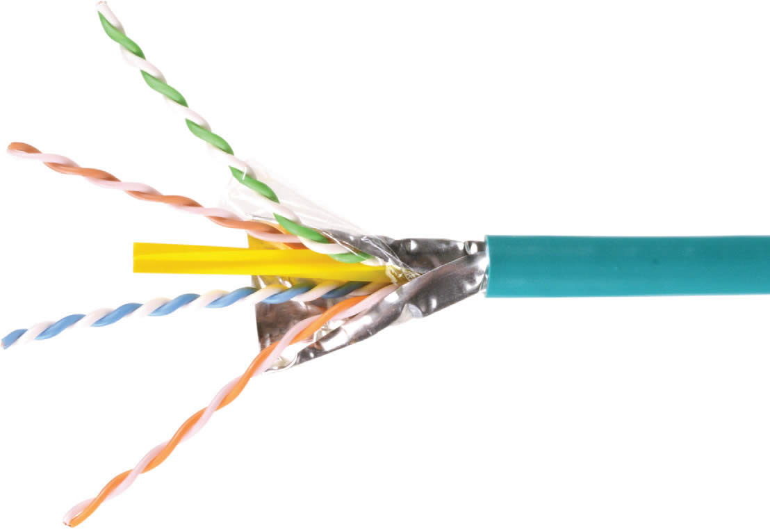 Category 6A UTP Indoor/Outdoor Cable - Global