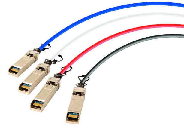 SFP+ 10G Cisco Compatible Direct Attach Copper Passive and