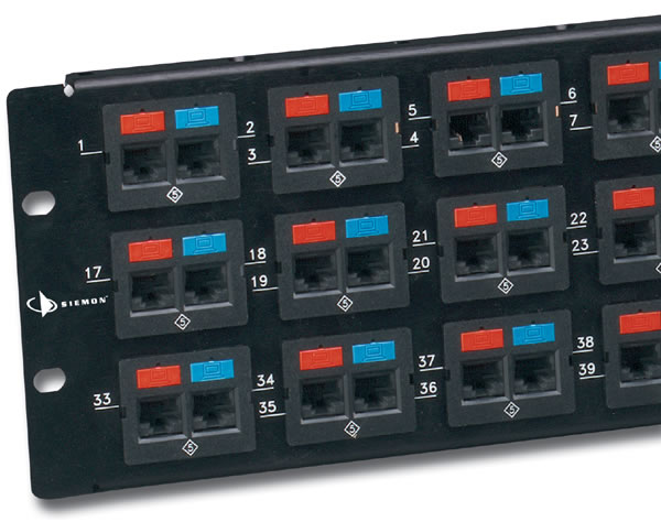 CT Patch Panels
