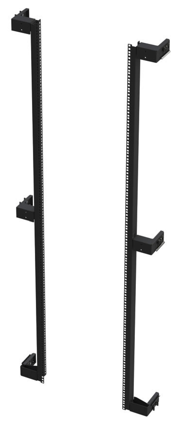 V600/V800 Equipment Rails