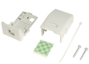 Z-MAX Surface Mount Boxes